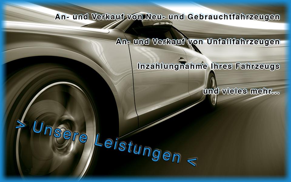 Auto Forster Allersberg